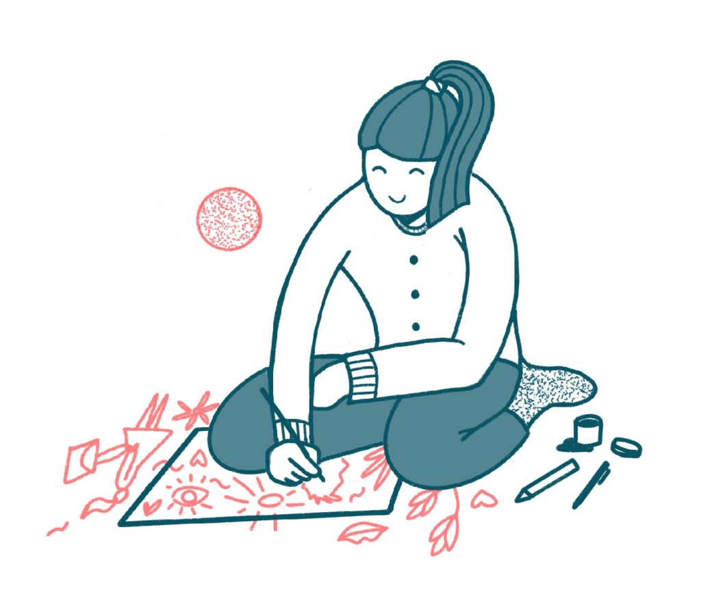 Anniko - Personal blog of an illustrator