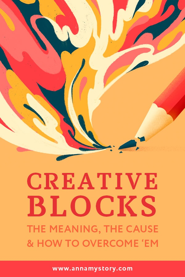 Creative blocks all you need to know